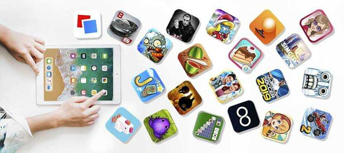 Best offline iPhone (IOS) Games without Internet